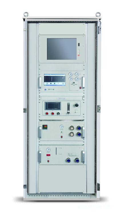 VOCs在线检测系统(色谱检测)