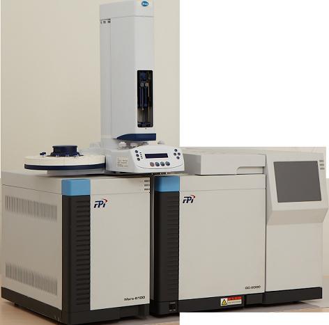气相色谱-质谱联用仪 Mars-6100