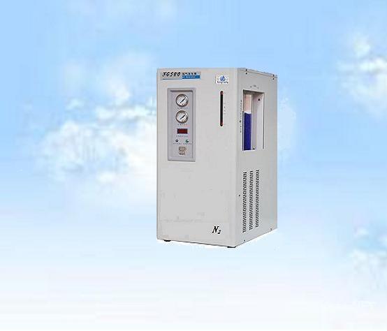 高纯氮气发生器NG-500