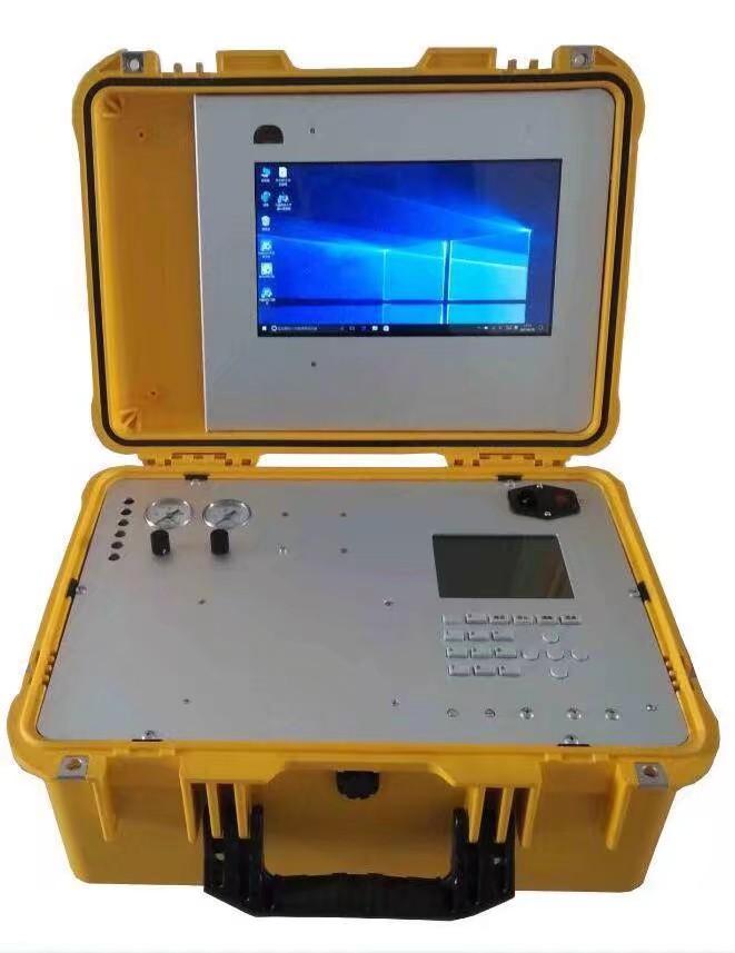 便携式LNG热值检测仪DPS-8100