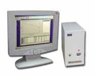 EC2000 GPC凝胶色谱工作站