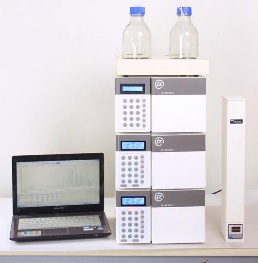 高效液相色谱仪LC-500