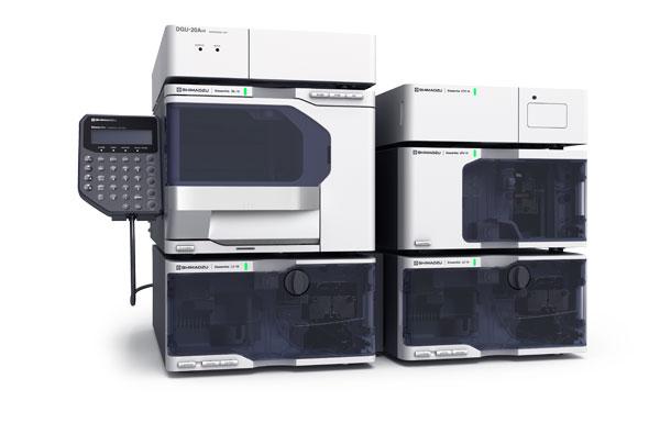 高效液相色谱仪LC-16