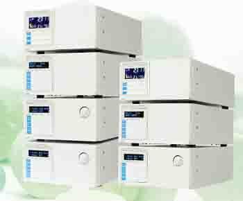 高效液相色谱仪HPLC-3000