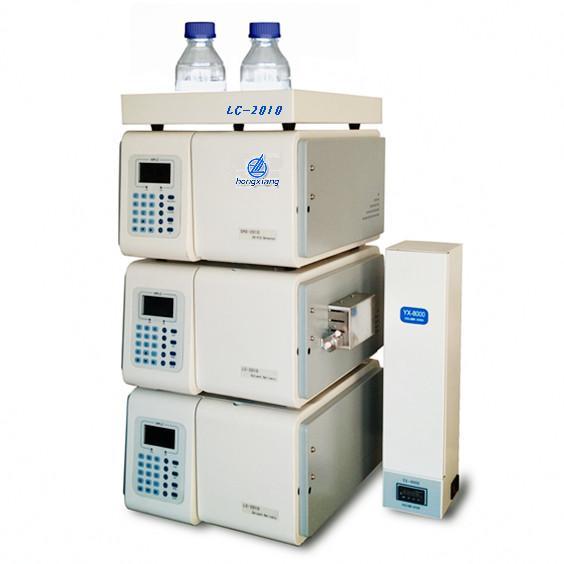 液相色谱仪LC-2010