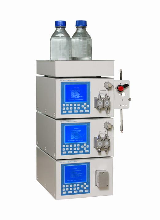 高效液相色谱仪LC-3000